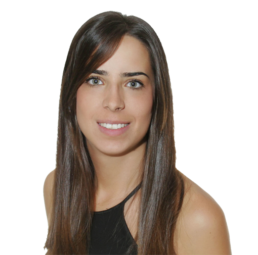 Nutricionista Dietista Isabel Gaona