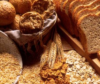 Los cereales integrales son mejor opción que los refinados. Para controlar el peso es esencial saber el tipo de carbohidratos de las comidas