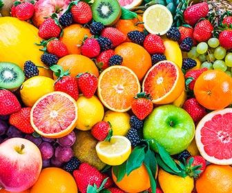 Los plátanos, chirimoya, uvas e higos son las frutas que contienen más hidratos de carbono