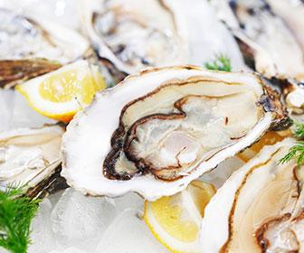 A las almejas se les denomina el marisco de los huesos ya que además de contener magnesio, también son altas en calcio, sodio y yodo.